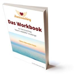 Das Workbook zur Challenge - 87 Seiten stark