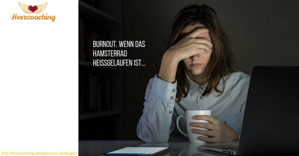 Burnout vorbeugen