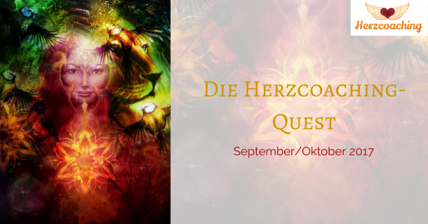 Herzcoaching Quest