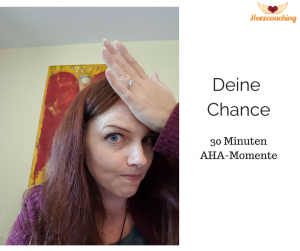 AHA-Momente