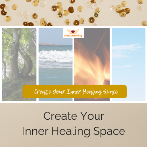 Create Your Inner Healing Space